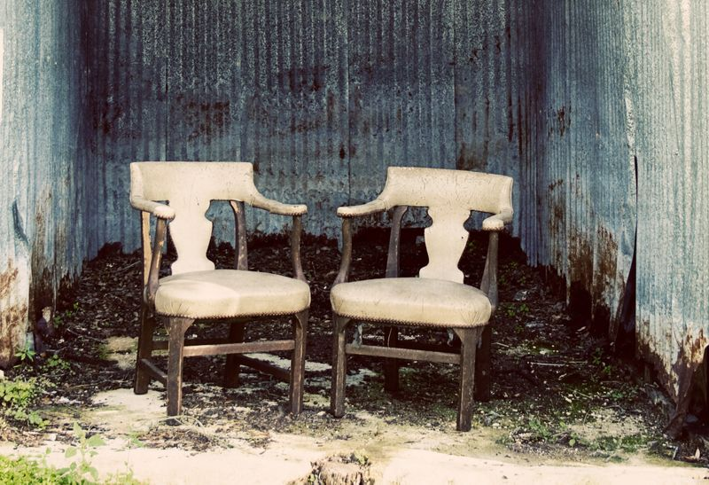 Pairchairs