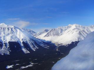 Alaskavalley